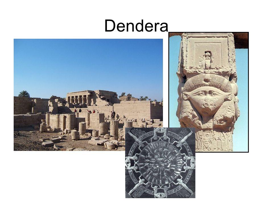 Dendera