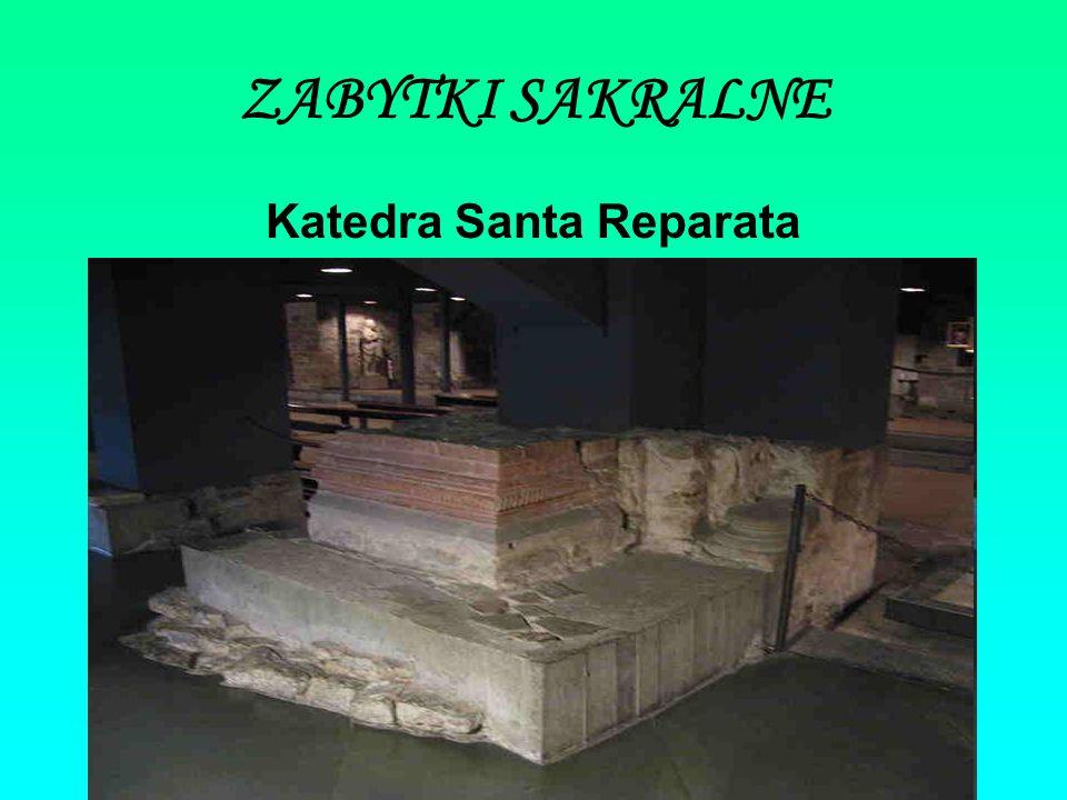 Katedra Santa Reparata