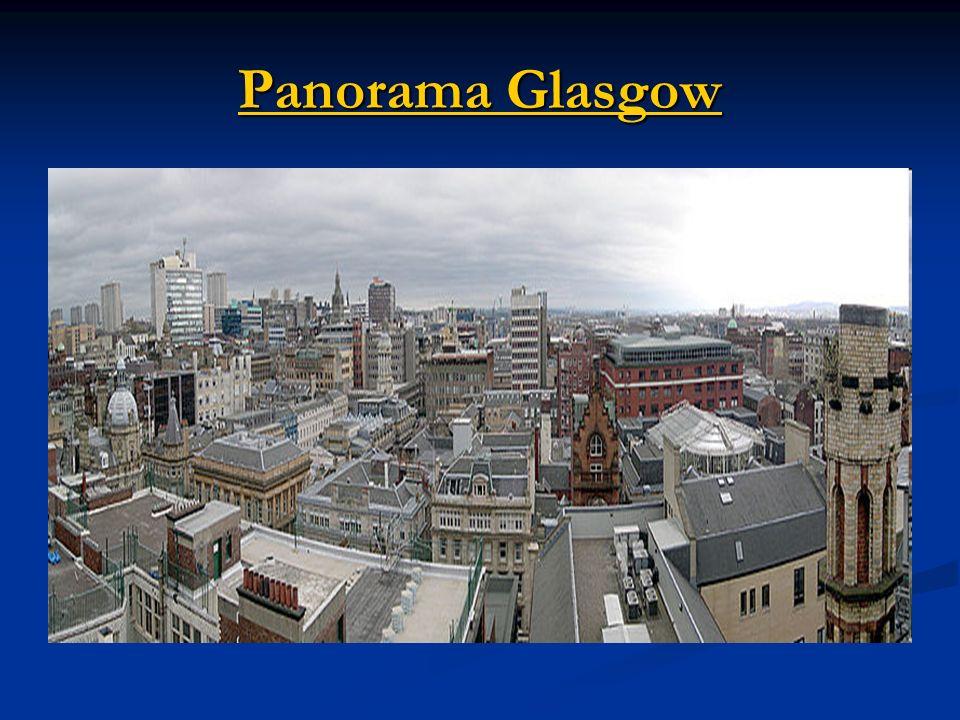 Panorama Glasgow