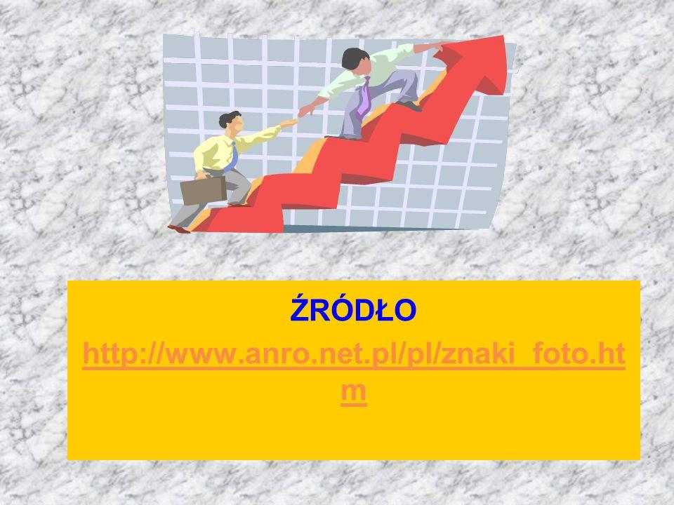 ŹRÓDŁO http://www.anro.net.pl/pl/znaki_foto.htm