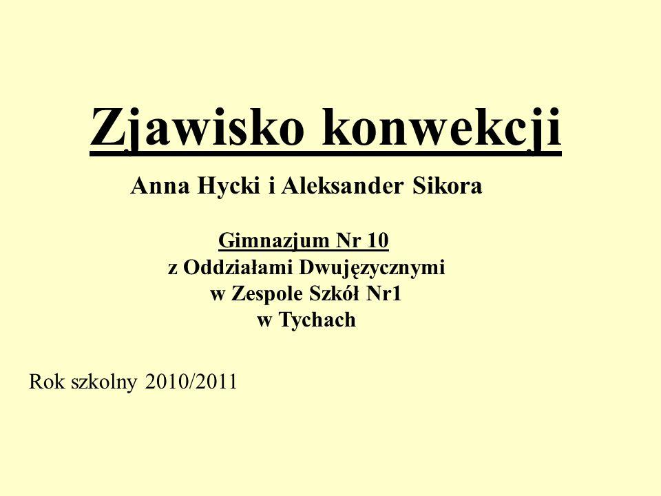 Anna Hycki i Aleksander Sikora z Oddziałami Dwujęzycznymi