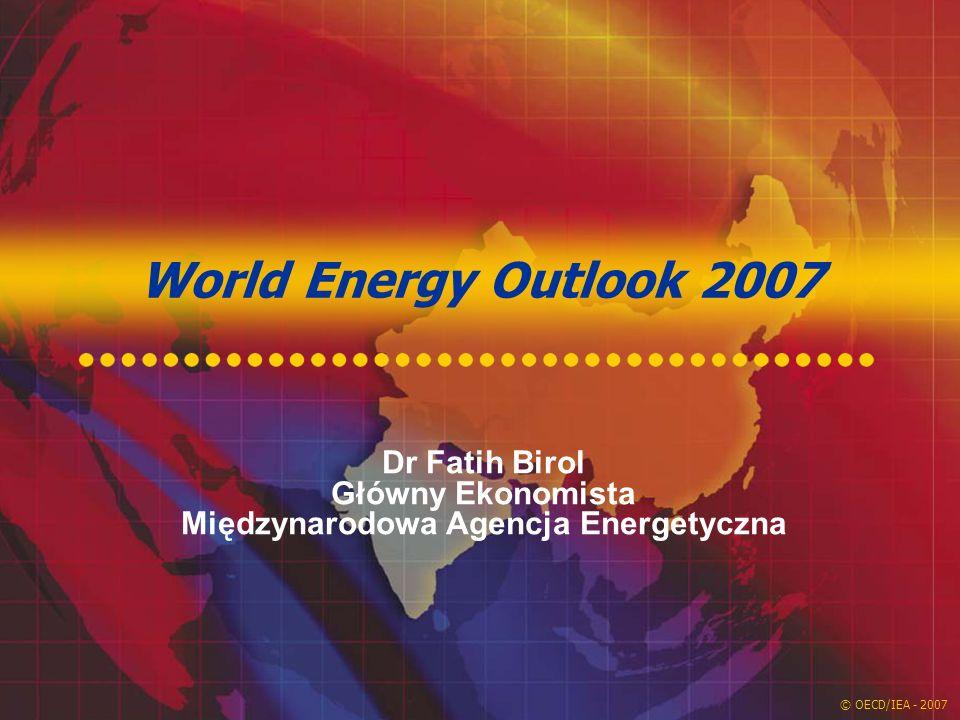 Międzynarodowa Agencja Energetyczna