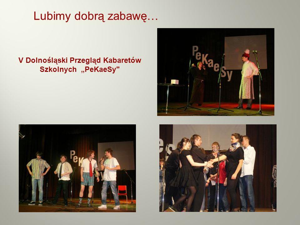 V Dolnośląski Przegląd Kabaretów