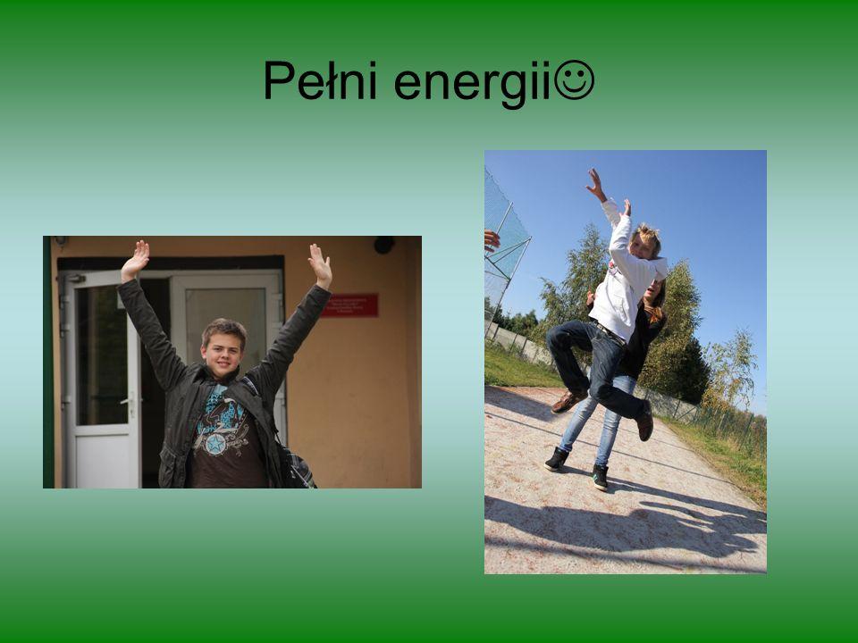 Pełni energii