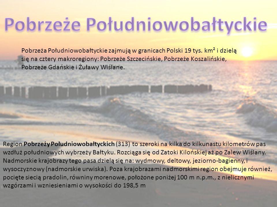 Pobrzeże Południowobałtyckie