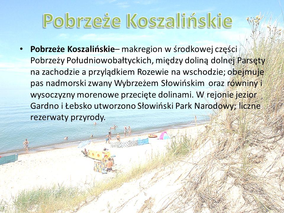 Pobrzeże Koszalińskie