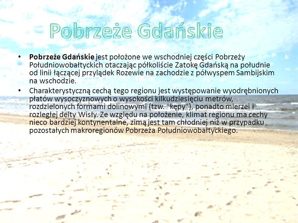 Pobrzeże Gdańskie