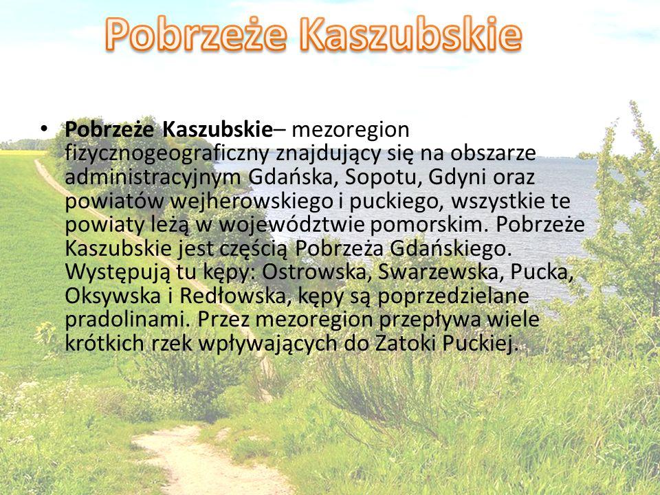 Pobrzeże Kaszubskie