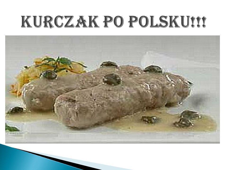 KURCZAK PO POLSKU!!!