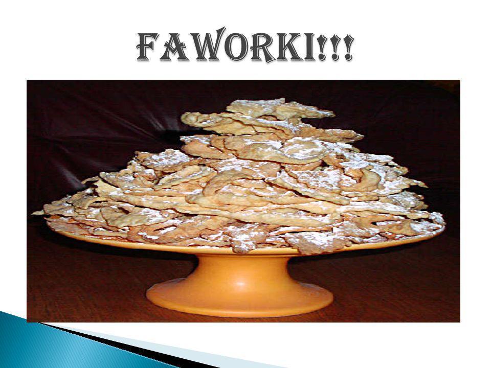 Faworki!!!