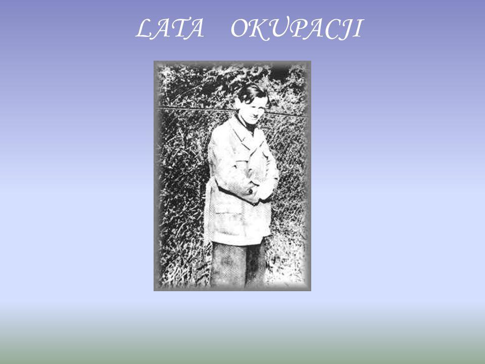 LATA OKUPACJI