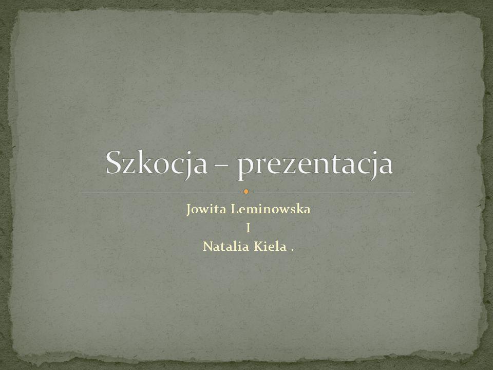 Jowita Leminowska I Natalia Kiela .