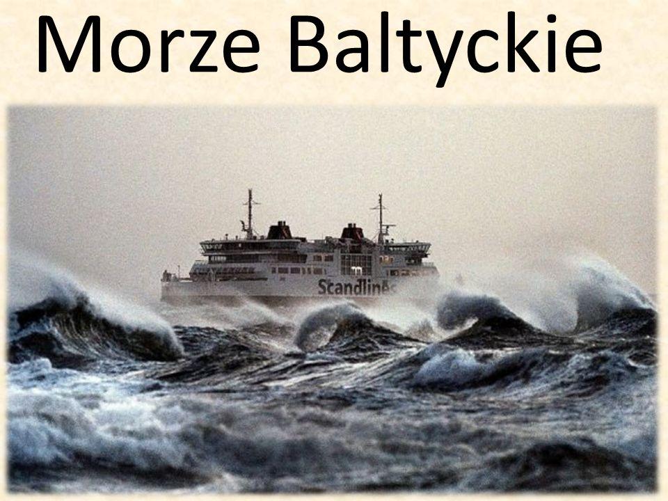 Morze Baltyckie