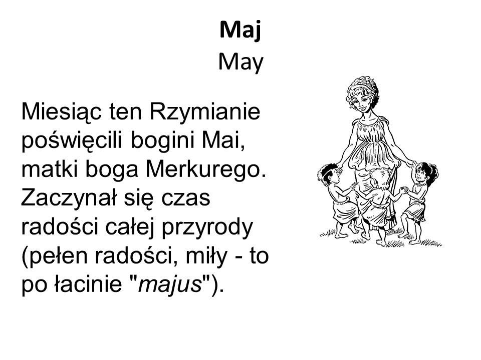 Maj May