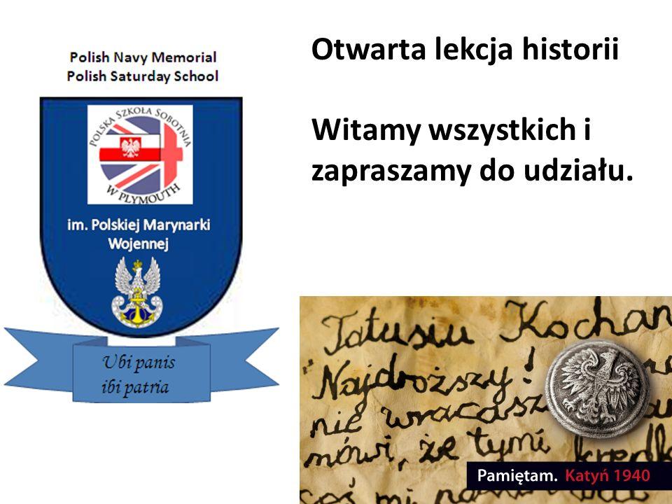 Otwarta lekcja historii