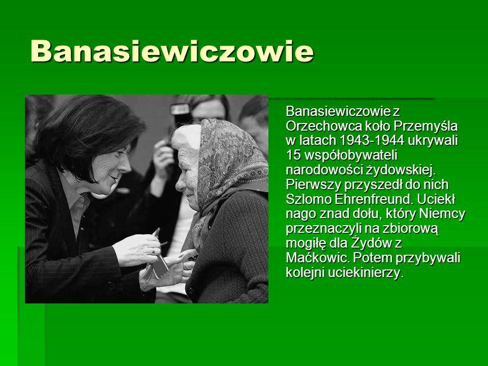 Banasiewiczowie