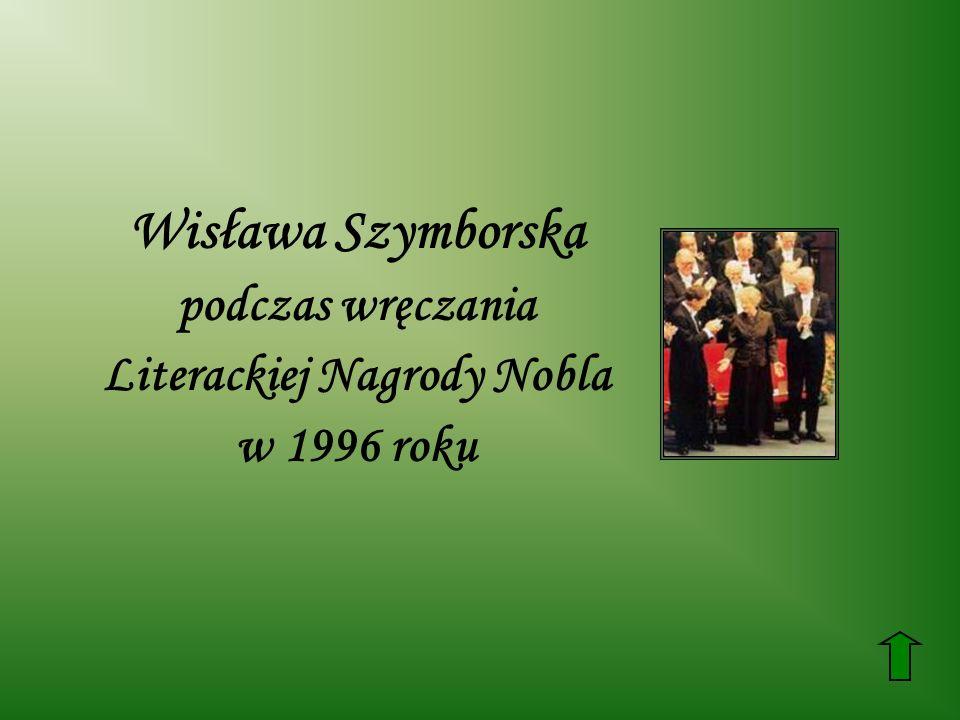 Literackiej Nagrody Nobla