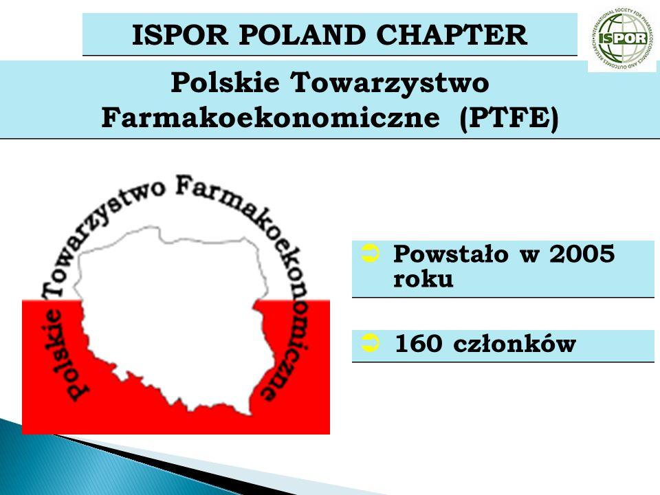 Polskie Towarzystwo Farmakoekonomiczne (PTFE)