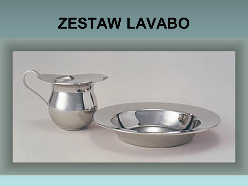 ZESTAW LAVABO