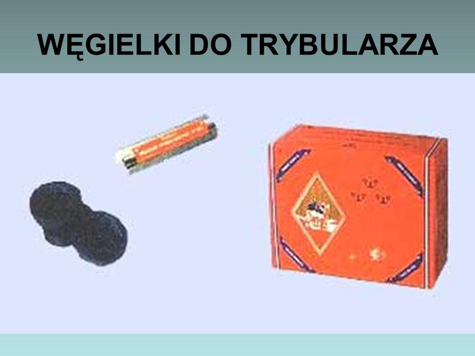 WĘGIELKI DO TRYBULARZA