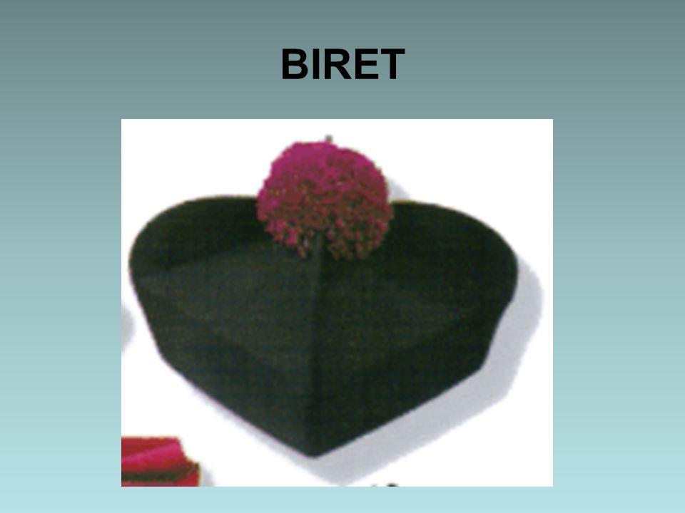 BIRET