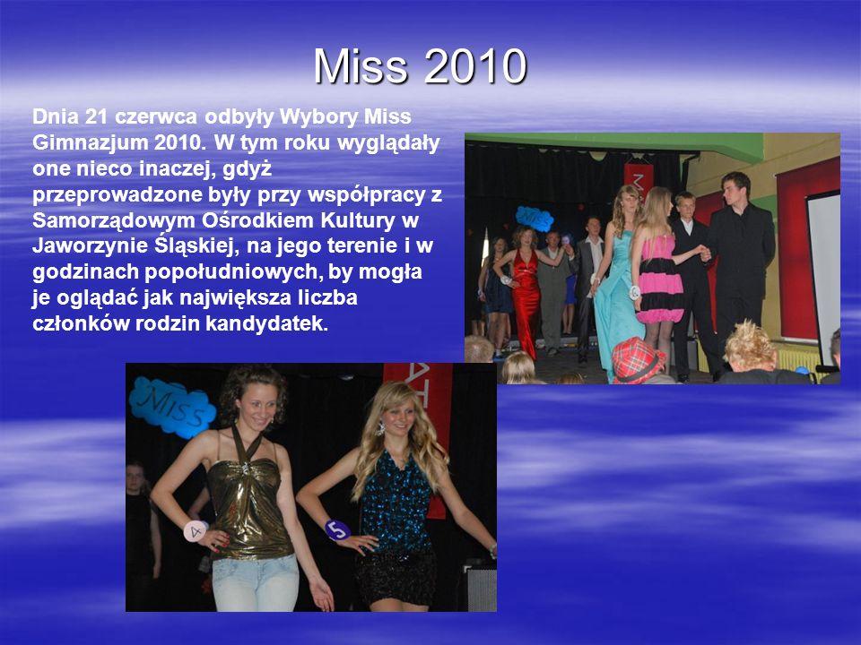 Miss 2010