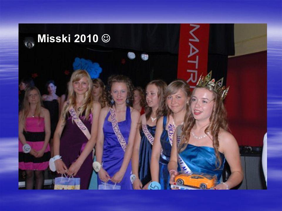 Misski 2010 