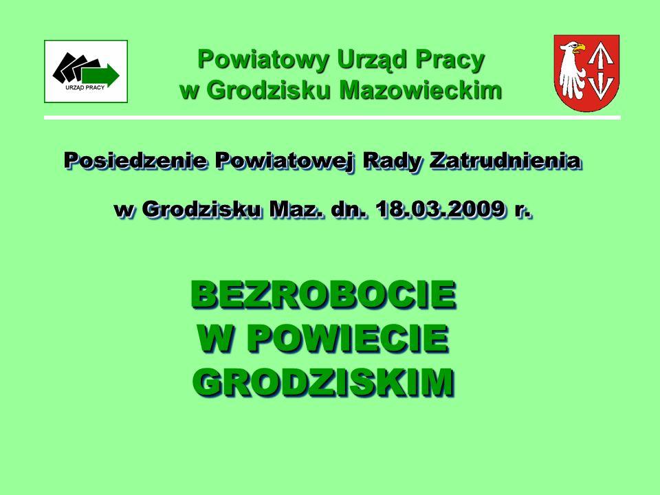 Powiatowy Urząd Pracy w Grodzisku Mazowieckim