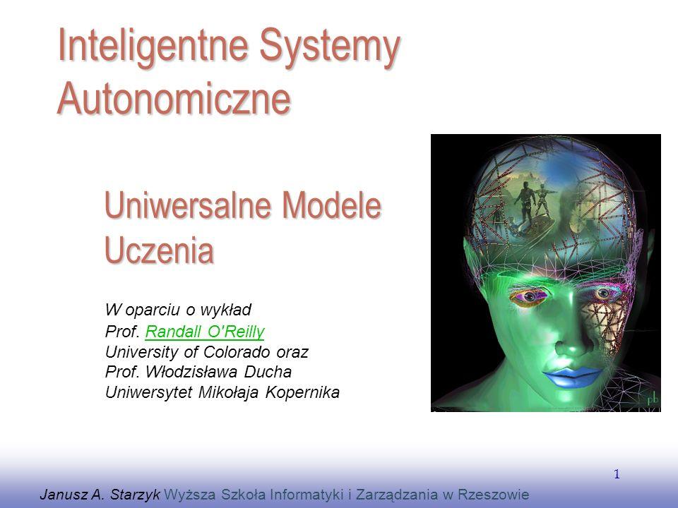 Uniwersalne Modele Uczenia