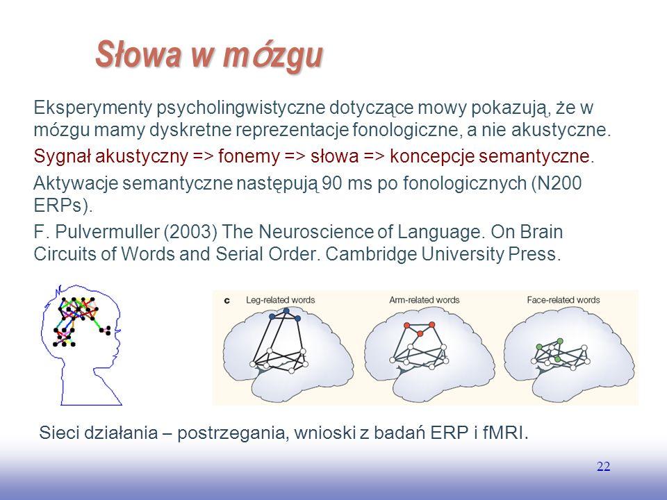 Słowa w mózgu