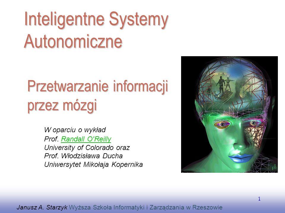 Przetwarzanie informacji przez mózgi