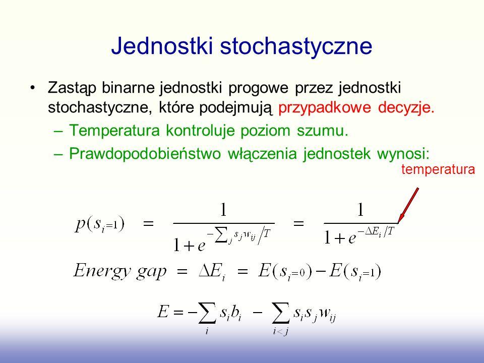 Jednostki stochastyczne