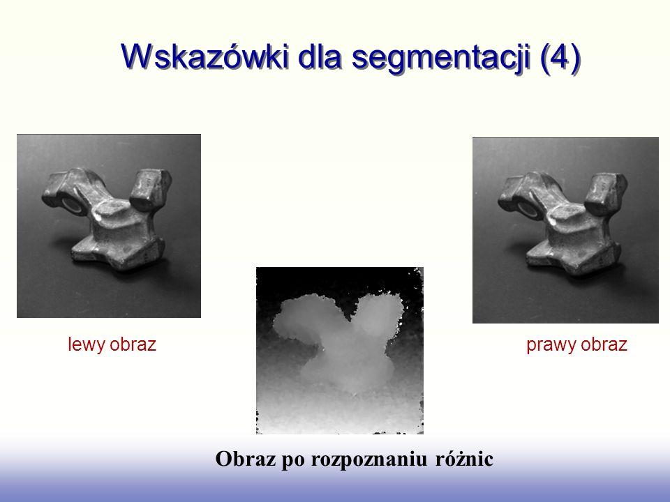 Wskazówki dla segmentacji (4)