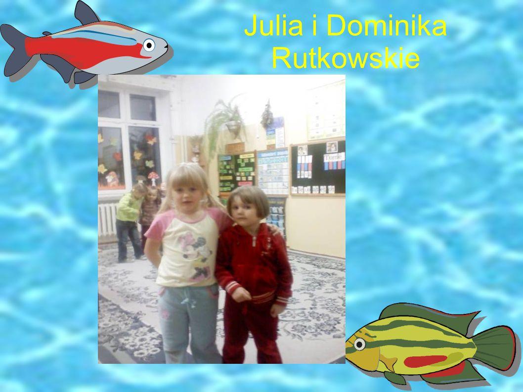 Julia i Dominika Rutkowskie