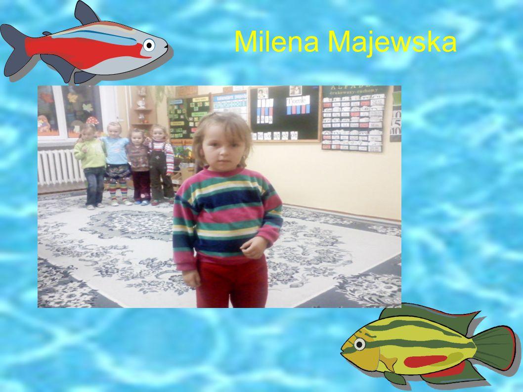 Milena Majewska