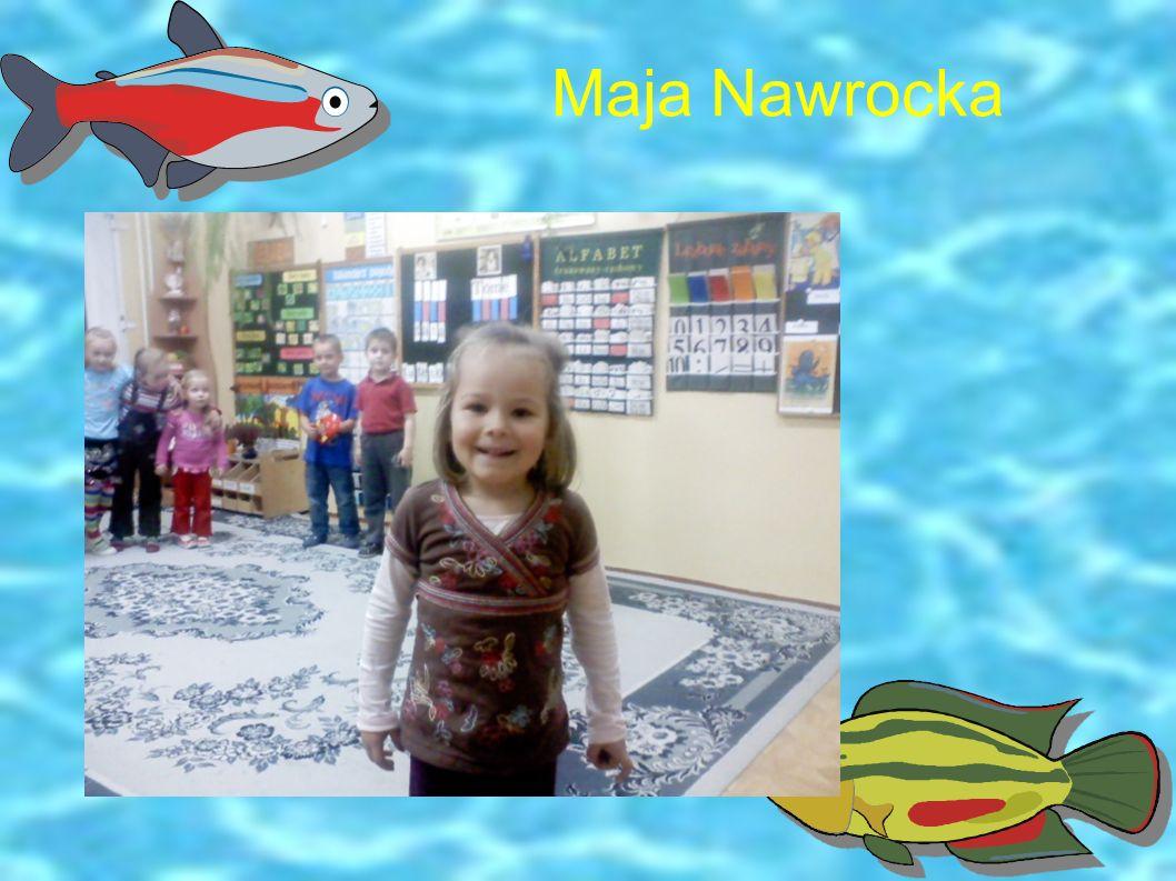 Maja Nawrocka