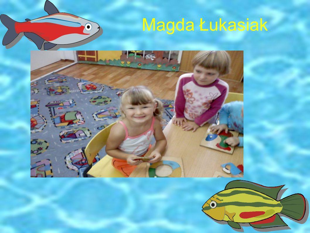 Magda Łukasiak
