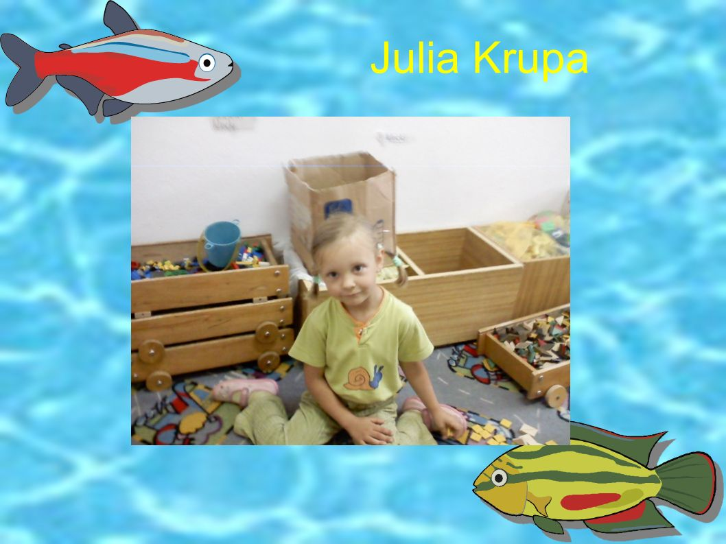 Julia Krupa