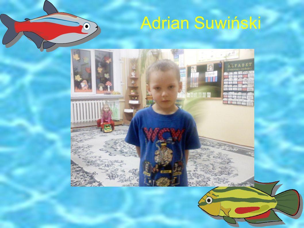 Adrian Suwiński