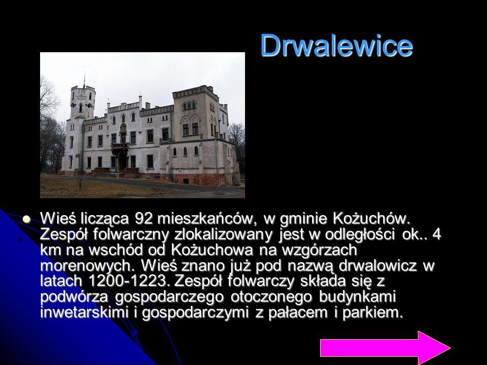 Drwalewice