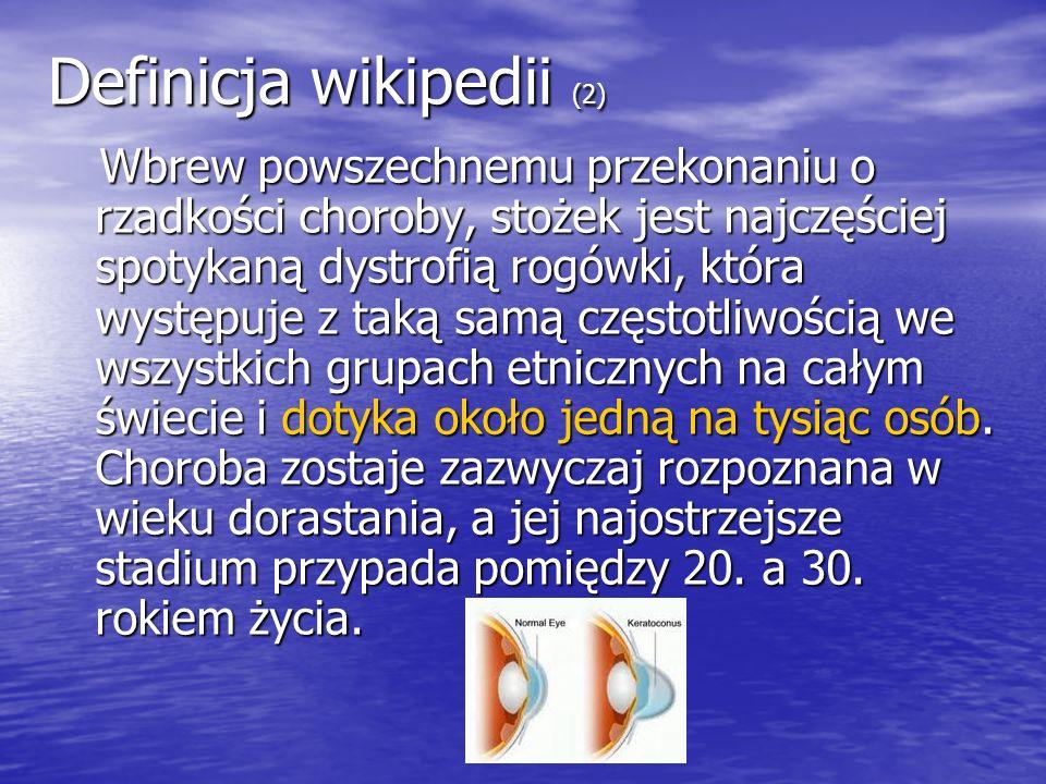 Definicja wikipedii (2)