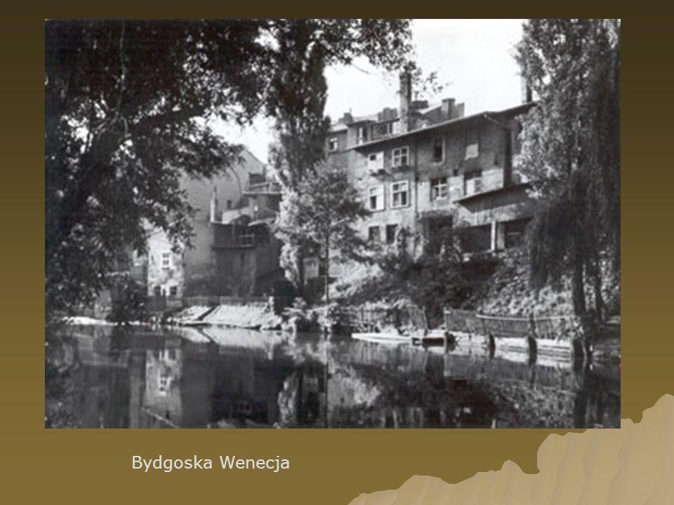 Bydgoska Wenecja