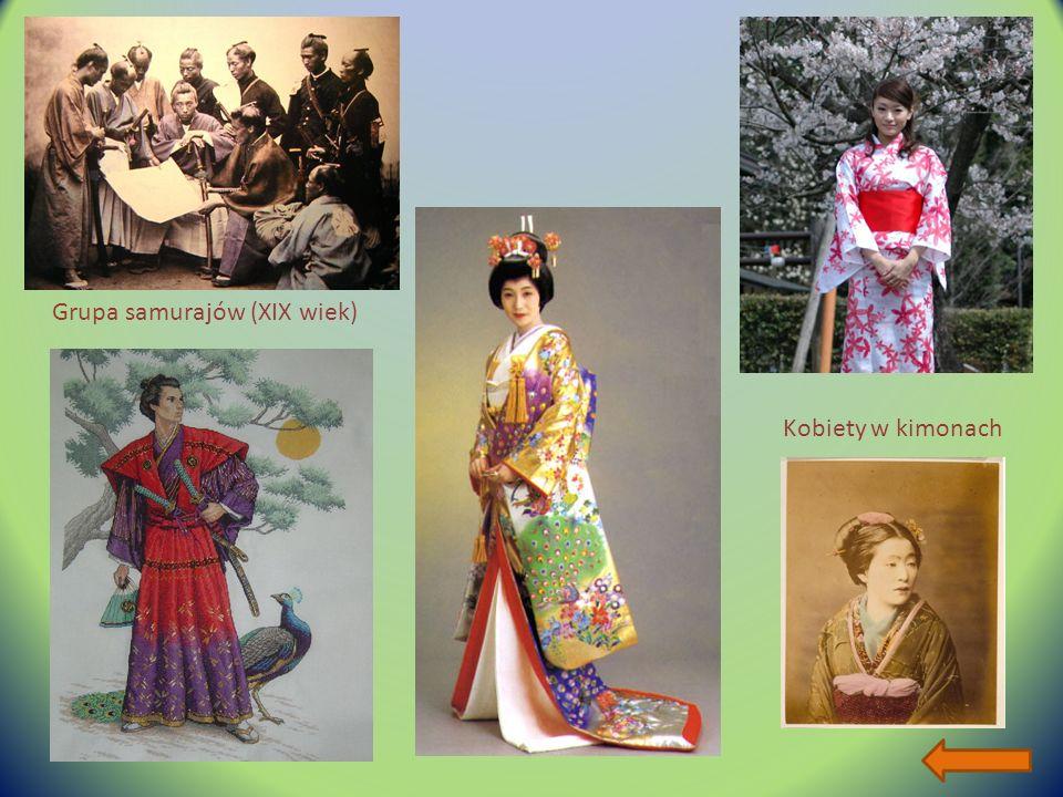 Grupa samurajów (XIX wiek)