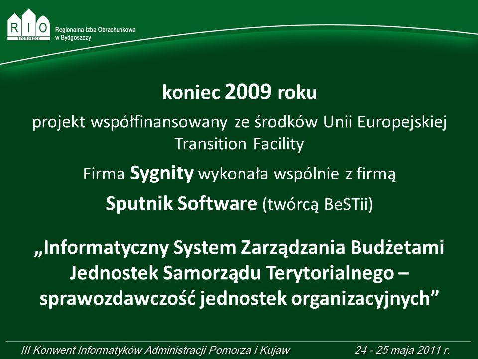 Sputnik Software (twórcą BeSTii)