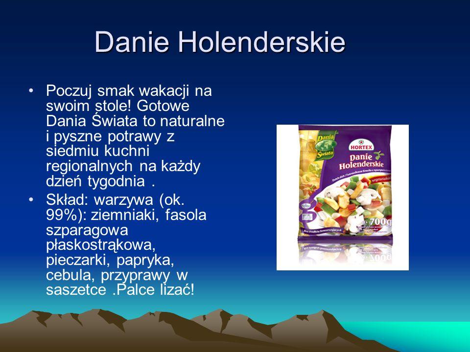 Danie Holenderskie