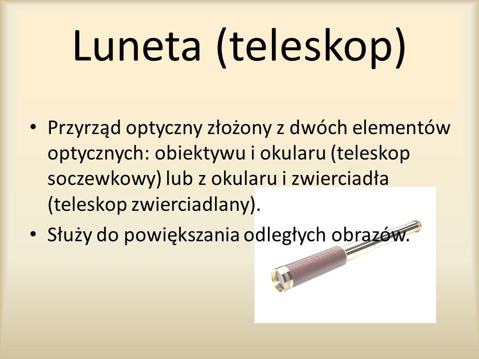 Luneta (teleskop)