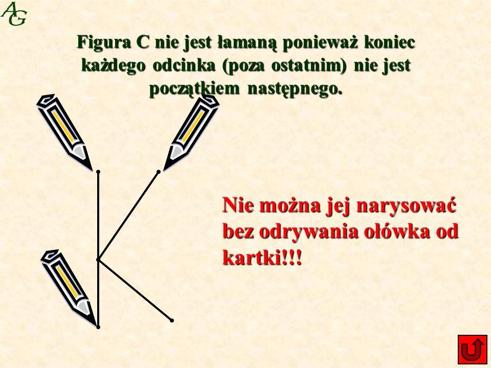 Nie można jej narysować bez odrywania ołówka od kartki!!!