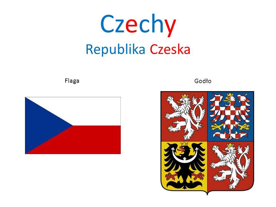 Czechy Republika Czeska