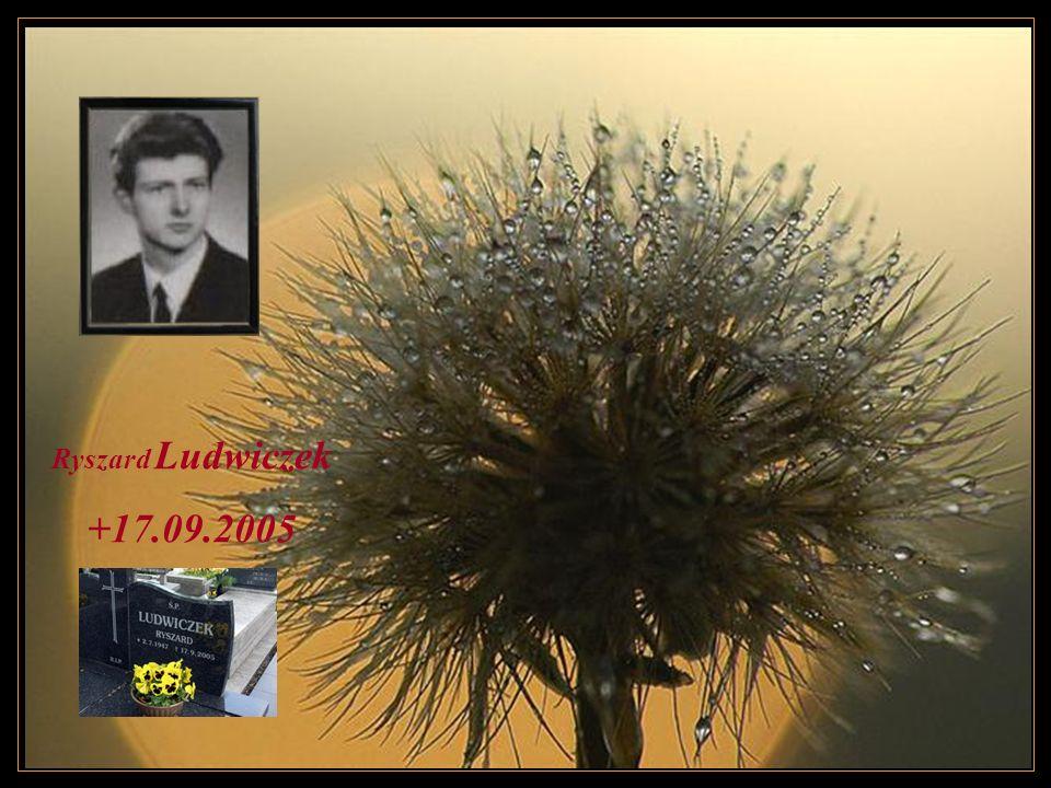 Ryszard Ludwiczek +17.09.2005