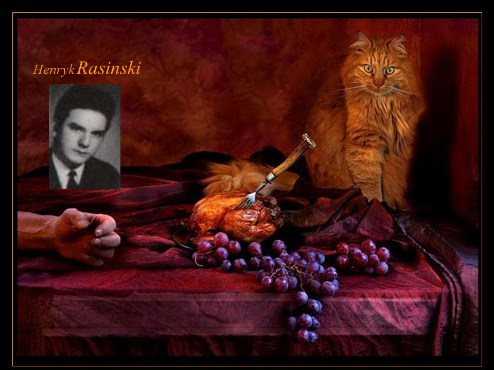 Henryk Rasinski